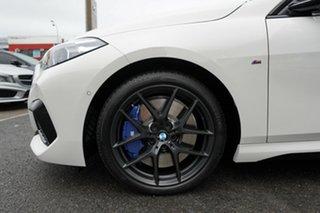 2020 BMW M235i F44 xDrive Gran Coupe Alpine White 8 Speed Auto Sports Mode Coupe.