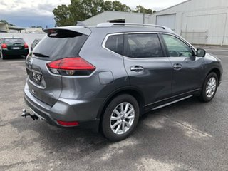 2020 Nissan X-Trail ST- L Grey Automatic Wagon.