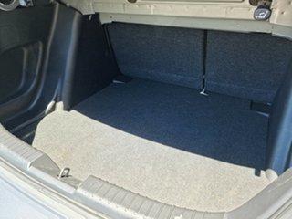 2017 Mazda 2 DL2SAA GT SKYACTIV-Drive Silver 6 Speed Sports Automatic Sedan