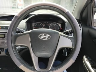 2014 Hyundai i20 PB MY14 Active 4 Speed Automatic Hatchback