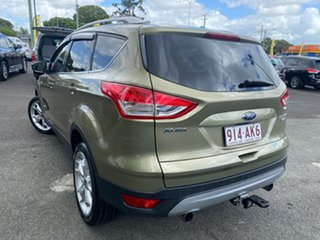 2013 Ford Kuga TF Titanium PwrShift AWD Bronze 6 Speed Sports Automatic Dual Clutch Wagon