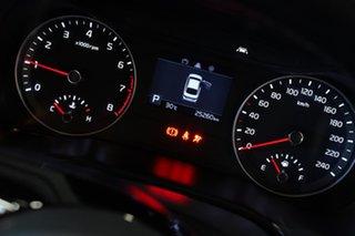 2019 Kia Cerato BD MY19 S White 6 Speed Sports Automatic Sedan