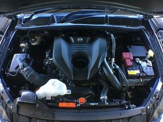 2020 Mazda BT-50 TFS40J XT Rock Grey 6 Speed Sports Automatic Utility