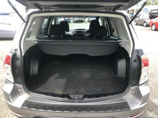 2011 Subaru Forester S3 MY11 XS AWD Silver 5 Speed Manual Wagon