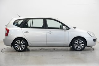2011 Kia Rondo UN MY11 SI Silver 4 Speed Sports Automatic Wagon