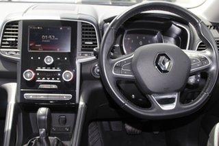 2019 Renault Koleos HZG Zen X-tronic Blue 1 Speed Constant Variable Wagon
