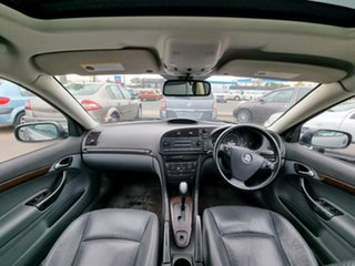 2003 Saab 9-3 440 MY2003 Linear Sport Grey 5 Speed Sports Automatic Sedan