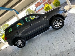 2020 Ford Everest Trend Grey Sports Automatic SUV