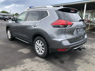 2020 Nissan X-Trail ST- L Grey Automatic Wagon