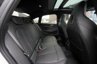 2020 BMW M235i F44 xDrive Gran Coupe Alpine White 8 Speed Auto Sports Mode Coupe