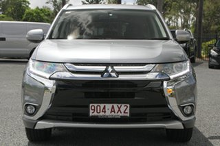 2015 Mitsubishi Outlander ZK MY16 LS 4WD Titanium 6 Speed Constant Variable Wagon