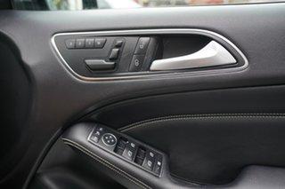2014 Mercedes-Benz B200 246 MY14 CDI Polar Silver 7 Speed Auto Direct Shift Hatchback