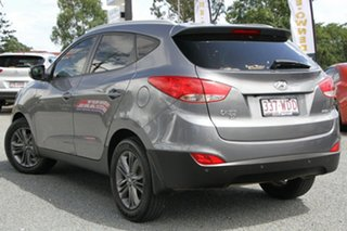 2015 Hyundai ix35 LM3 MY15 SE AWD Steel Grey 6 Speed Sports Automatic Wagon.