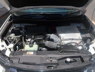 2017 Mitsubishi Outlander ZK MY18 PHEV AWD LS White 1 Speed Automatic Wagon Hybrid
