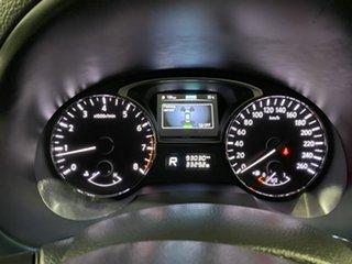 2016 Nissan Altima L33 ST-L X-tronic Blue 1 Speed Constant Variable Sedan