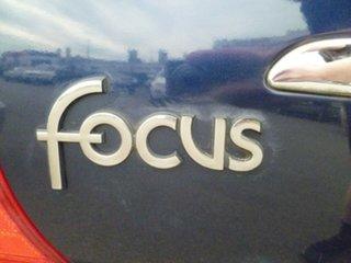 2004 Ford Focus LR MY2003 CL Blue 4 Speed Automatic Sedan