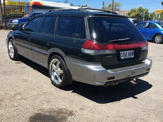 1997 Subaru Outback B2A MY98 D/Range AWD 5 Speed Manual Wagon