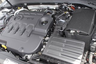 2017 Volkswagen Passat 3C (B8) MY17 140TDI DSG Highline Silver 6 Speed Sports Automatic Dual Clutch