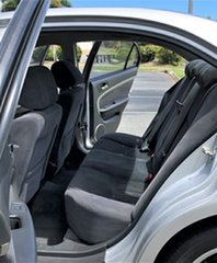 2007 Holden Epica EP MY08 CDX Silver 5 Speed Automatic Sedan