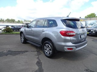 2020 Ford Everest UA II 2020.75MY Trend Aluminium 10 Speed Sports Automatic SUV.