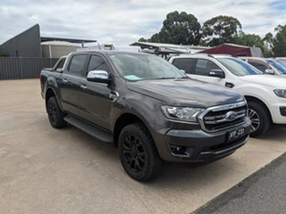 2018 Ford Ranger XLT Magnetic 6 Speed Automatic Utility