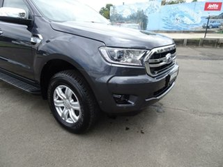 2020 Ford Ranger PX MKIII 2020.2 XLT Meteor Grey 6 Speed Sports Automatic Double Cab Pick Up