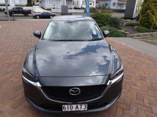2018 Mazda 6 GL1032 Sport SKYACTIV-Drive 6 Speed Sports Automatic Sedan