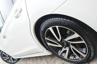 2018 Subaru Liberty MY19 3.6R Premium Crystal White Continuous Variable Sedan