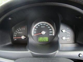 2006 Kia Sportage KM Gold 4 Speed Sports Automatic Wagon