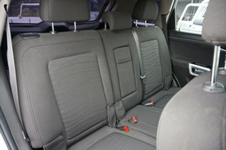 2012 Holden Captiva CG Series II MY12 5 Smokey Eye 6 Speed Sports Automatic Wagon