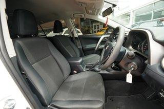 2016 Toyota RAV4 ALA49R MY16 GX (4x4) White 6 Speed Automatic Wagon