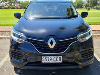 2019 Renault Kadjar XFE Life EDC Black 7 Speed Sports Automatic Dual Clutch Wagon.