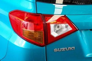 2018 Suzuki Vitara LY RT-S Turquoise 6 Speed Automatic Wagon