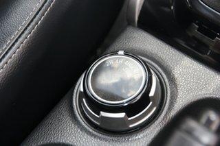 2017 Mitsubishi Triton MQ MY17 Exceed (4x4) Grey 5 Speed Automatic Dual Cab Utility
