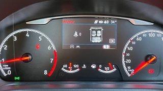 2020 Ford Fiesta WG 2020.25MY ST Agate Black 6 Speed Manual Hatchback