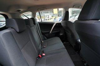 2014 Toyota RAV4 ALA49R MY14 Upgrade GX (4x4) Grey 6 Speed Automatic Wagon