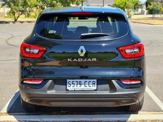 2019 Renault Kadjar XFE Life EDC Black 7 Speed Sports Automatic Dual Clutch Wagon