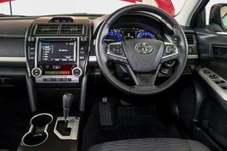 2016 Toyota Camry ASV50R MY17 RZ S.E. Cherry 6 Speed Automatic Sedan
