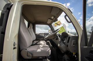 2019 Foton Aumark BJ1079 Alpine White Cab Chassis Tray 3.8l RWD.