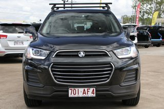 2016 Holden Captiva CG MY16 LS 2WD Black 6 Speed Sports Automatic Wagon