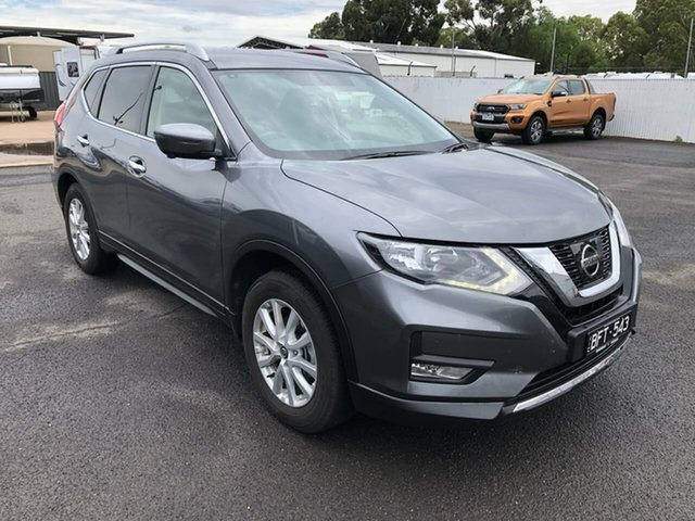 Used Nissan X-Trail Epsom, 2020 Nissan X-Trail ST- L Grey Automatic Wagon