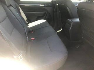 2011 Kia Sorento XM MY11 SI (4x2) White 6 Speed Automatic Wagon