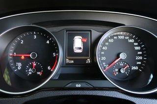 2016 Volkswagen Passat 3C (B8) MY16 140TDI DSG 4MOTION Alltrack Black 6 Speed