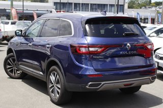 2019 Renault Koleos HZG Zen X-tronic Blue 1 Speed Constant Variable Wagon.