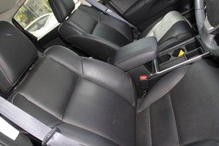 2015 Honda CR-V RM Series II MY16 VTi-L Silver 5 Speed Sports Automatic Wagon