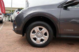 2014 Toyota RAV4 ALA49R MY14 Upgrade GX (4x4) Grey 6 Speed Automatic Wagon.
