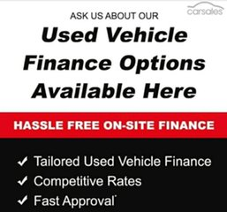 2010 Hyundai i30 FD MY11 SR Silver 4 Speed Automatic Hatchback