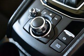 2017 Mazda CX-5 KF4WLA Maxx SKYACTIV-Drive i-ACTIV AWD White 6 Speed Sports Automatic Wagon