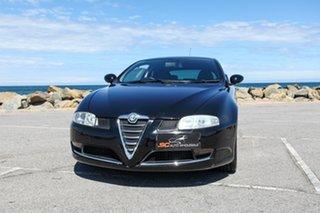 2008 Alfa Romeo GT Black 6 Speed Manual Coupe