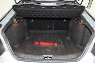2017 MG MG6 IP2X Essence Scottish Silver 6 Speed Sports Automatic Dual Clutch Hatchback